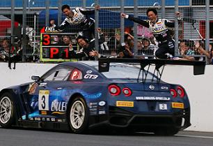 Race Position Display - SPAA05 RPD